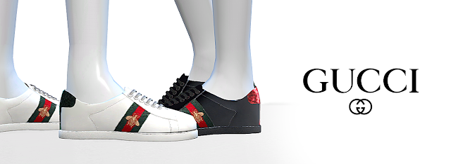 Masims4 – Gucci Ace Sneakers